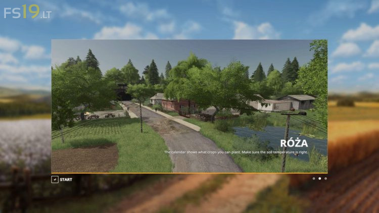 Farming Simulator 2017 Logging Map