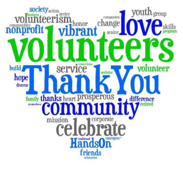 "Volunteering – What is your ""WHY""?"