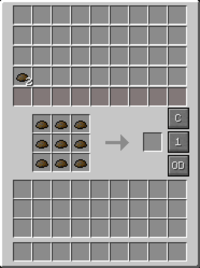 Automatic Crafting Table Mkii Feed The Beast Wiki