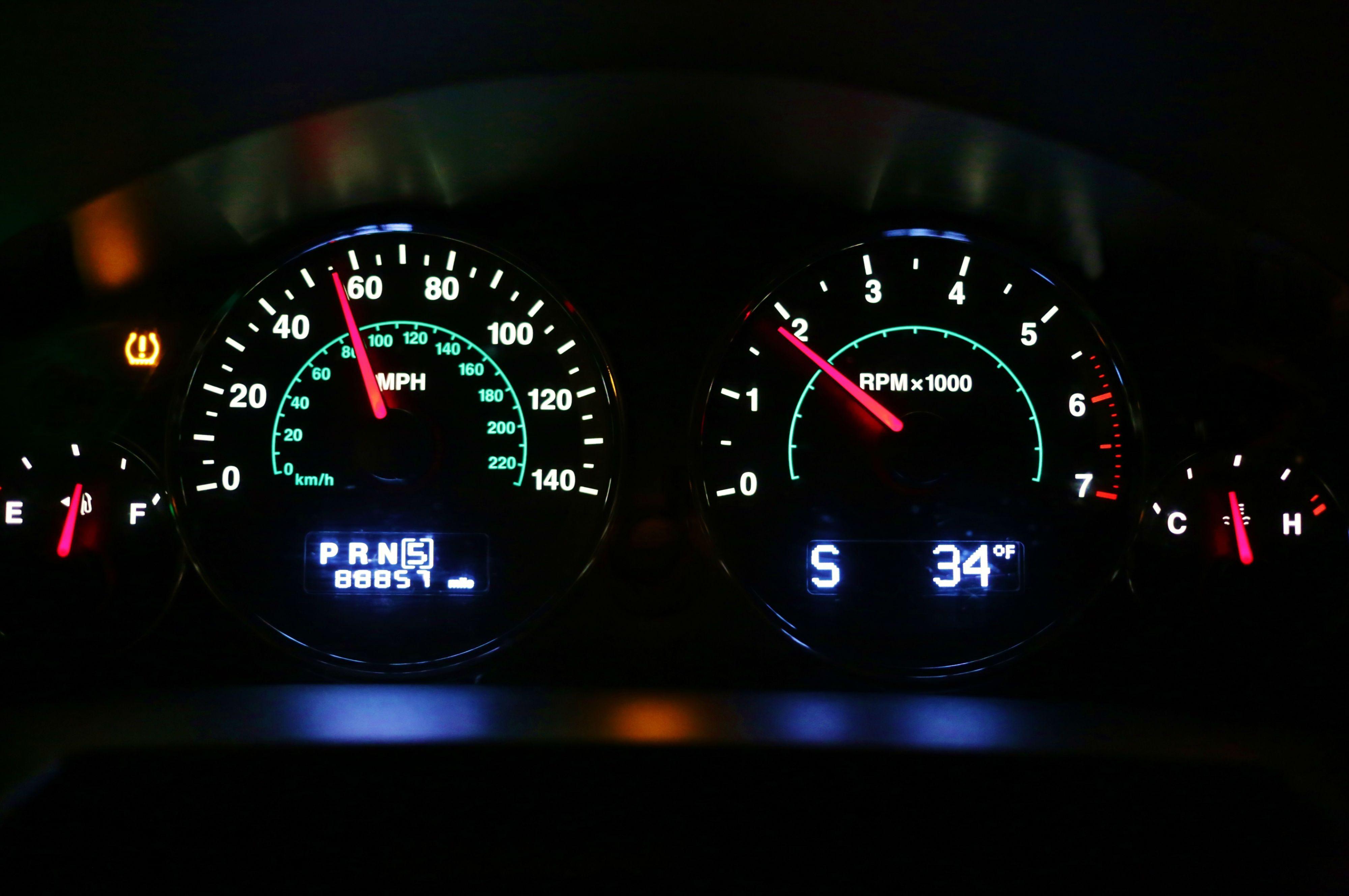 Tpms Light Honda