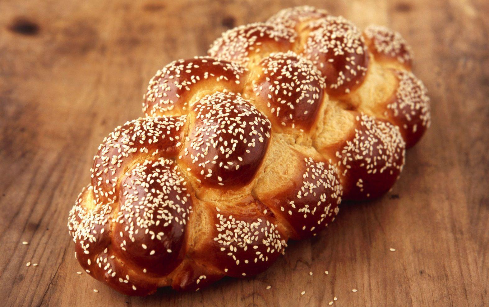Holiday Jewish Recipes