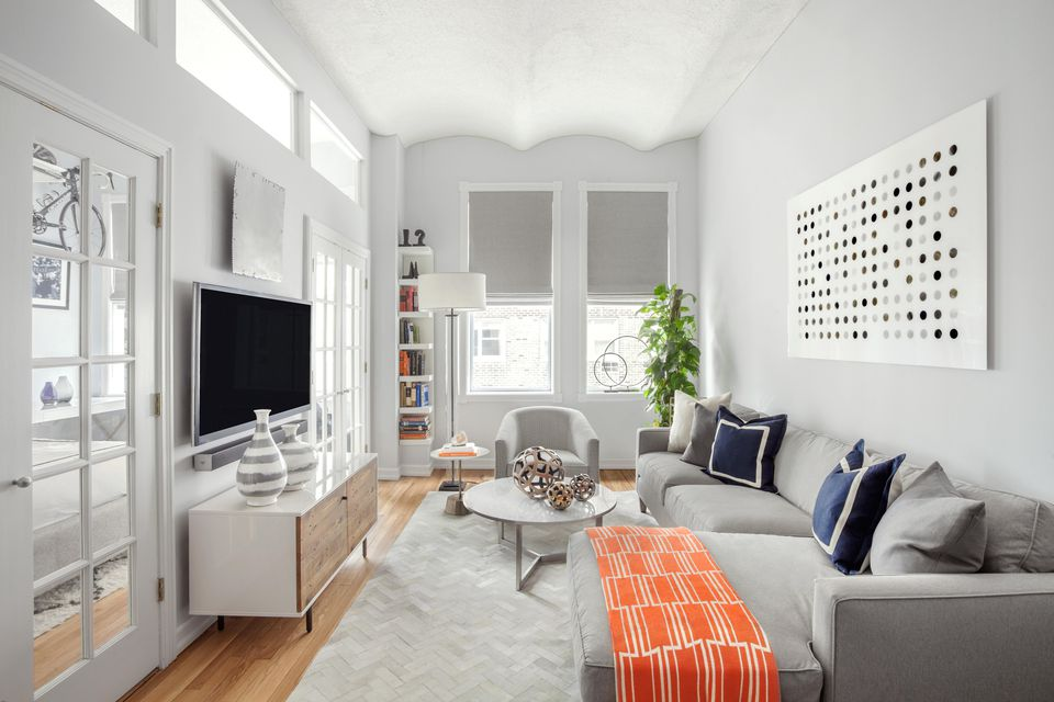 Small Living Ideas Decorating Room