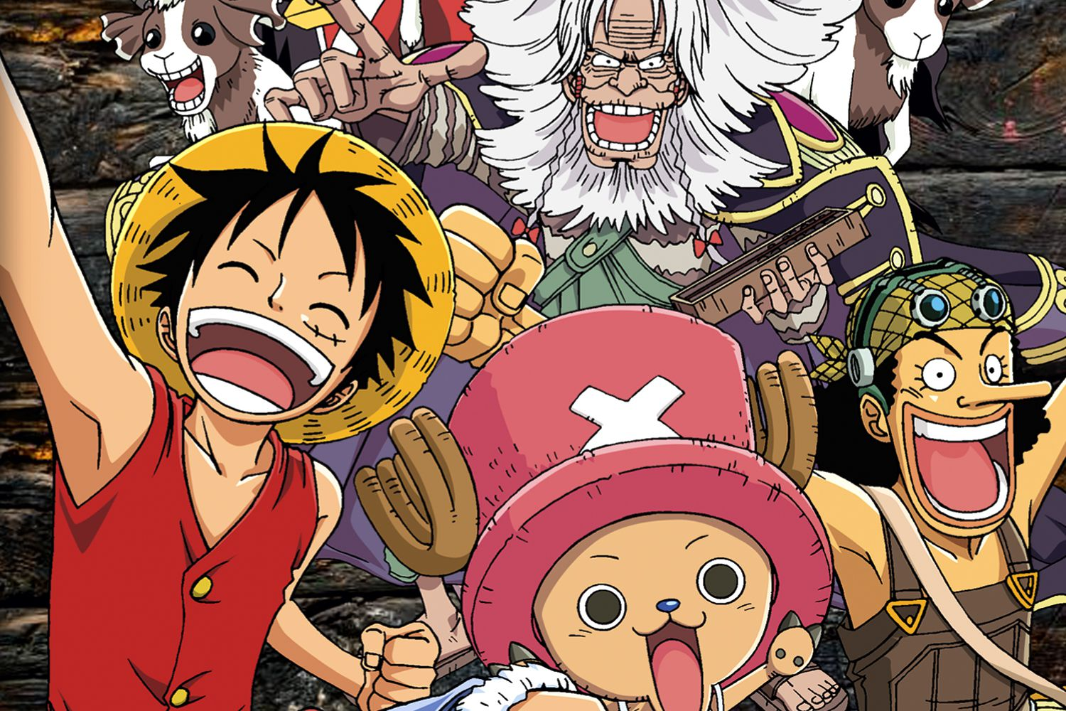 Where to Watch One Piece Anime Episodes Online for Free