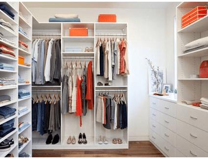 11 Best Closet Storage Ideas