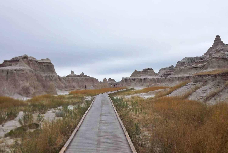 Jewel National Monument South Dakota Cave