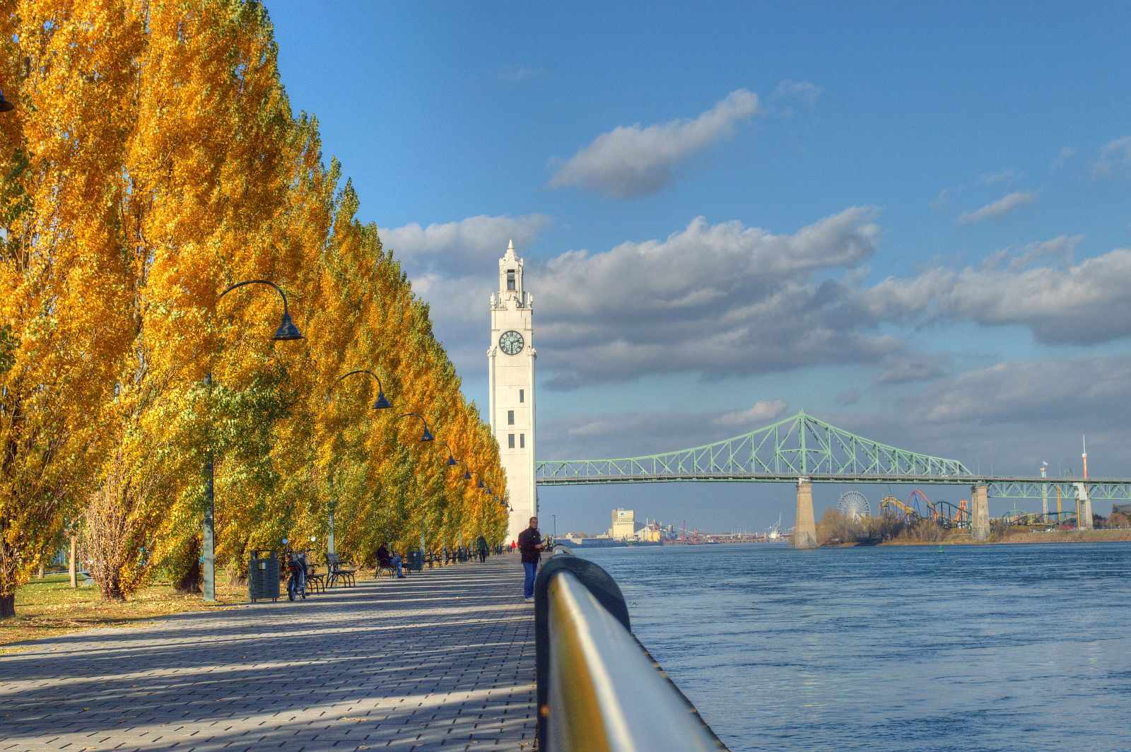 Montreal October 2017 Events Attractions And Weather