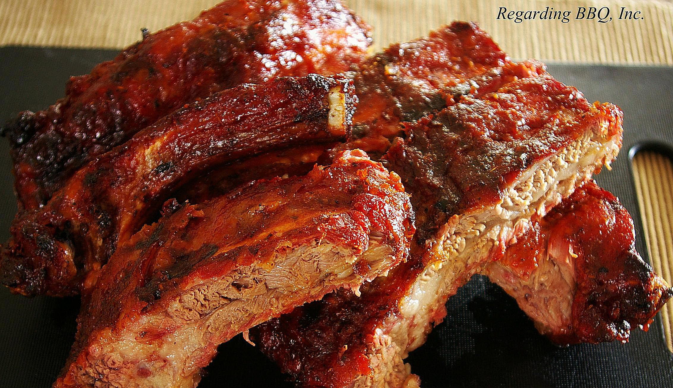 How To Make Bbq Beef Ribs A Step By Step Guide