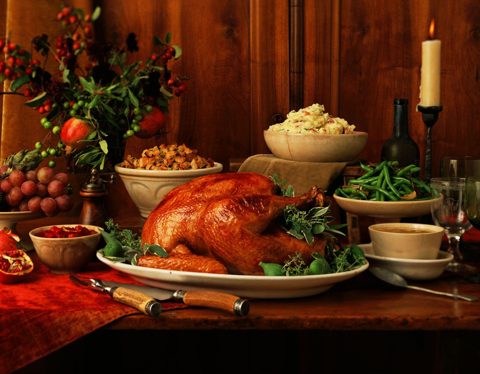 2013 Day Restaurants Open Thanksgiving
