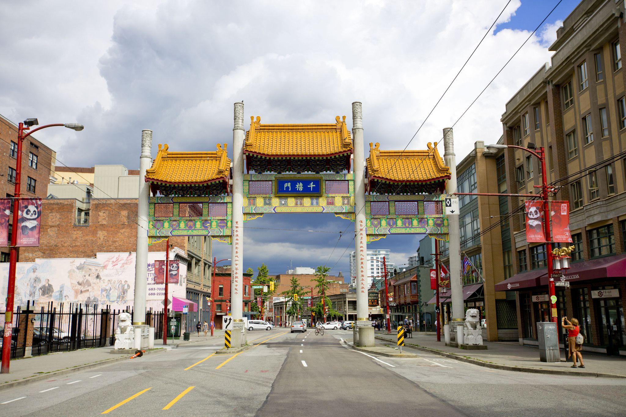 Downtown Restaurants Vancouver Bc