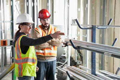 Builder Benefits & Procedures to Get Certified as MWBE