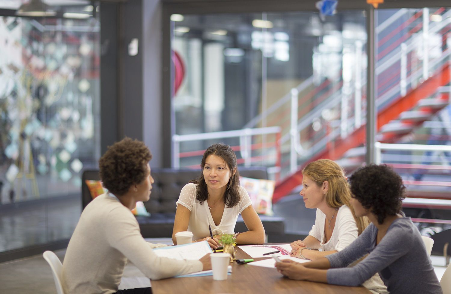 Group Interviews: Definition, Types and Tips