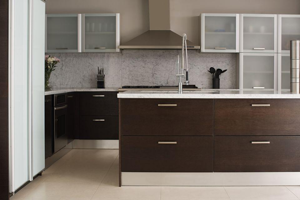 Kitchen Design Images Small Kitchens India