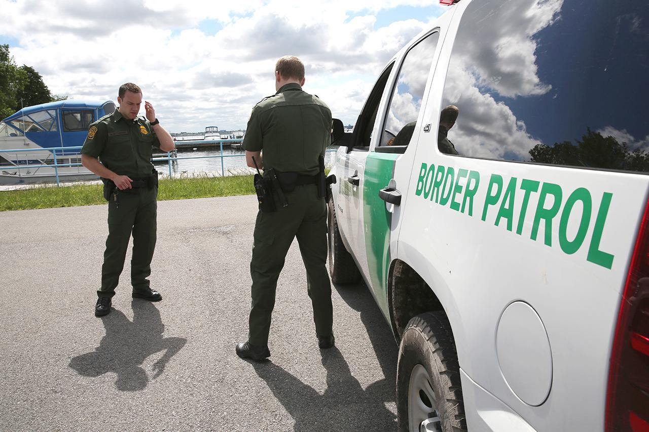 Border Patrol Agent Career Profile