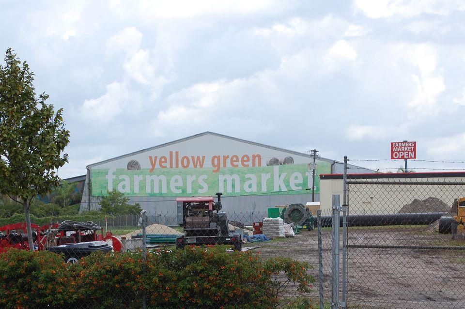 Garden Fresh Market Weekly Ad