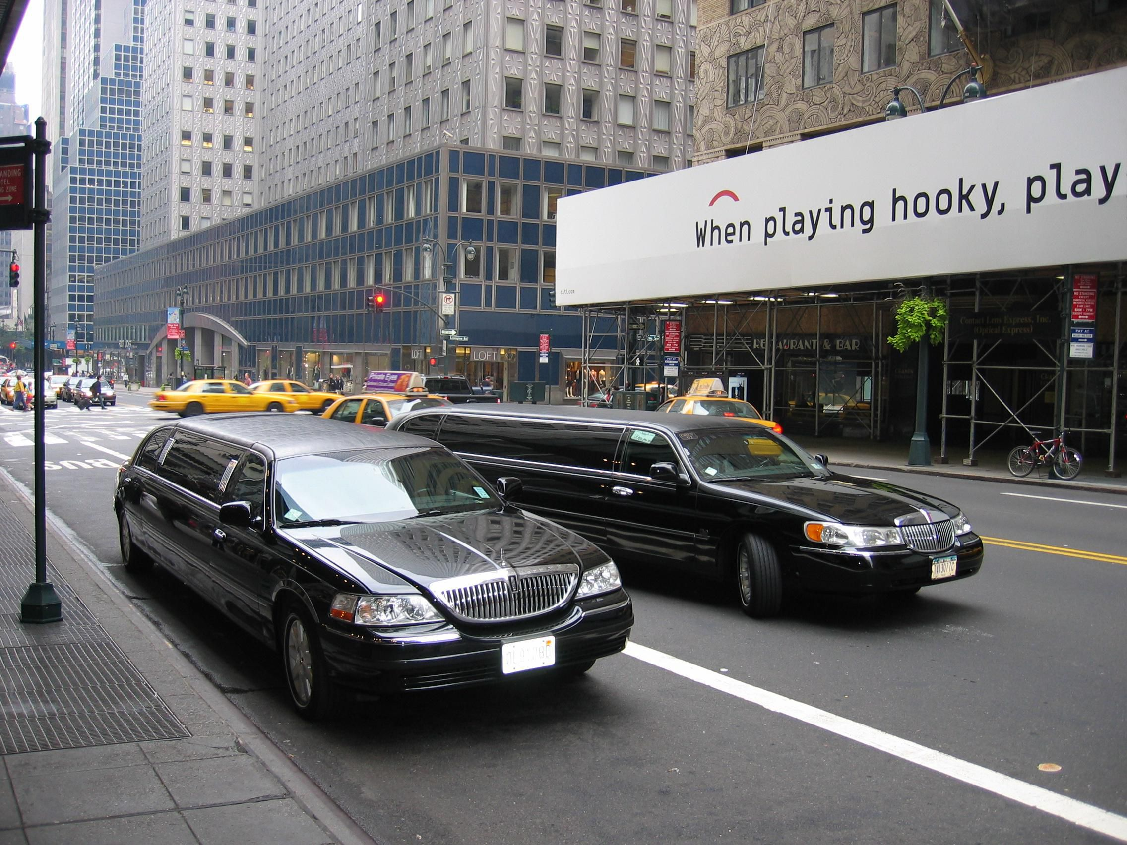 nyc rich limo - 960×720
