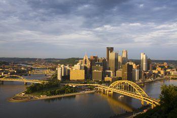 Downtown Pittsburgh Shopping Guide