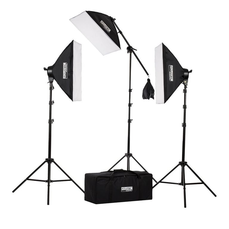 Portrait Lighting Kit Amazon