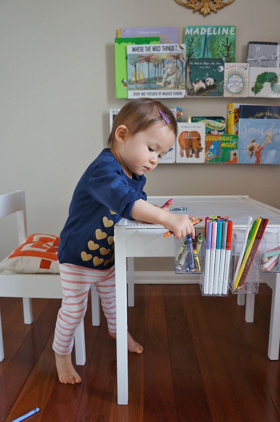 Table And Chair Set Toddlers Ikea