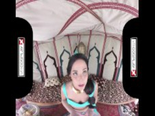 VR Cosplay X Princess Jasmine Wants Cock In A Asshole VR Porn