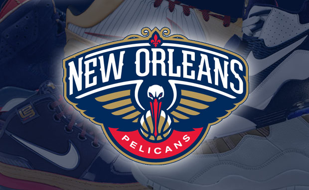 Orleans Wallpaper Pelicans New