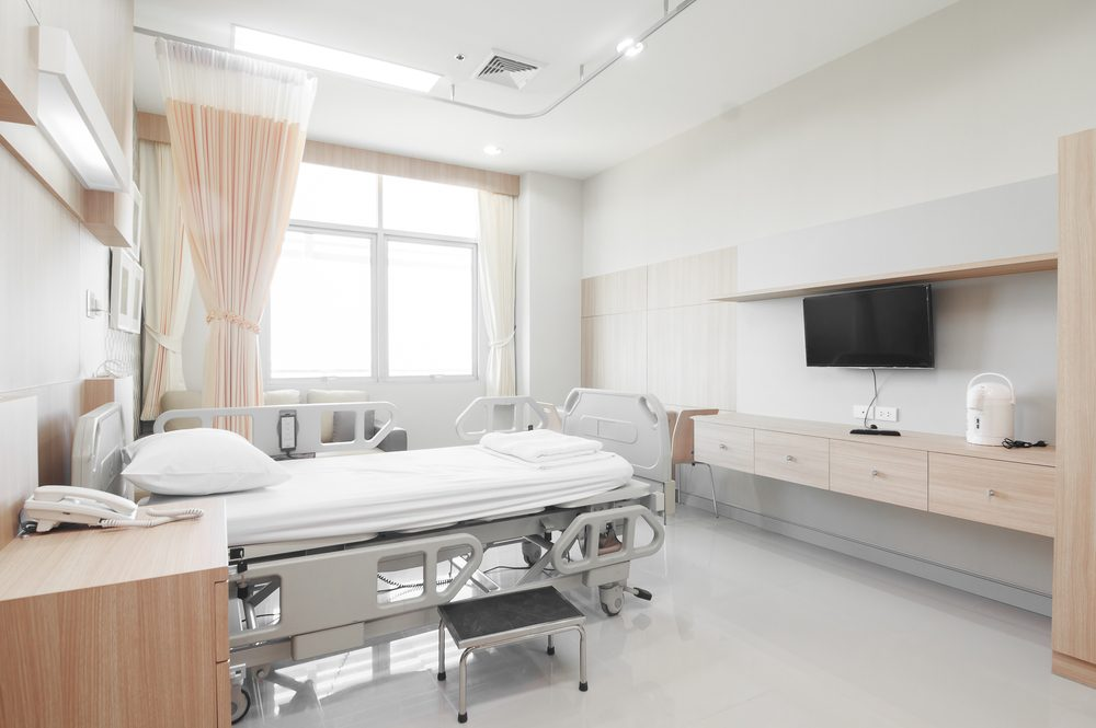 Hospital Room Funder America Inc