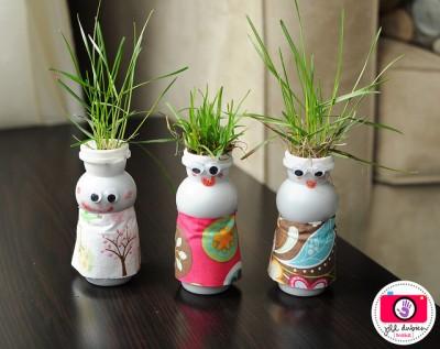 Grasshead Ladies Fun Family Crafts