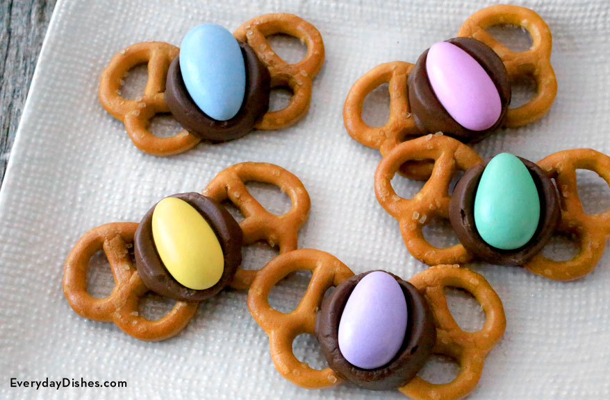 Easter Treats Kids