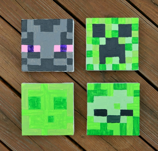 Pictures Face Editor Minecraft