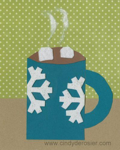 Christmas Snowflake Activities