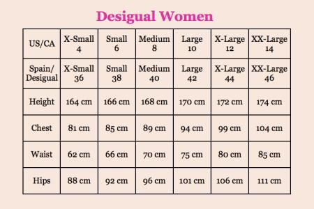 Ladies British Belt Size Guide Oror
