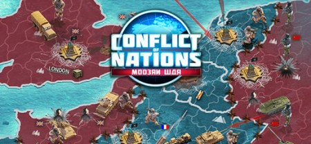 Play Free Flash   HTML5 Games with FunkyPotato com    Get Funky with     CONFLICT OF NATIONS
