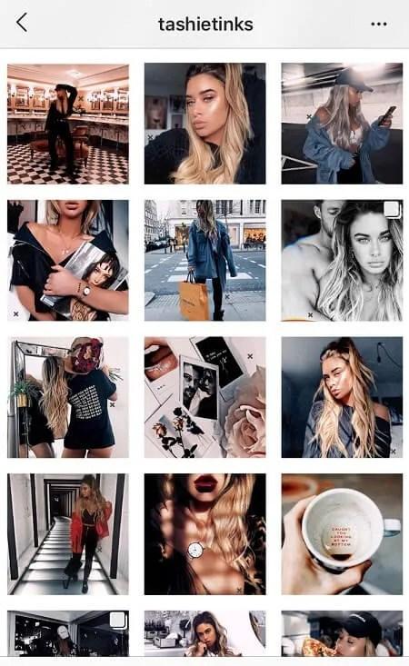 45 Best Instagram Theme Ideas & How To Create Them