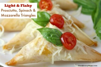 triangles feature