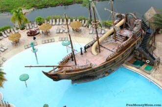 Lake Buena Vista Resort Village And Spa Feature