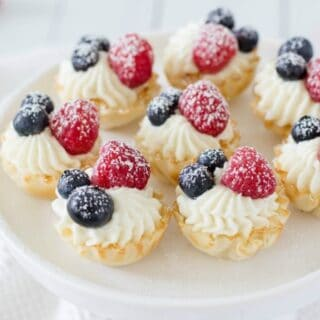 No Bake Cheesecake Bites for party 680