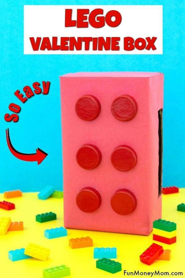 Lego Valentine Box Pin 2