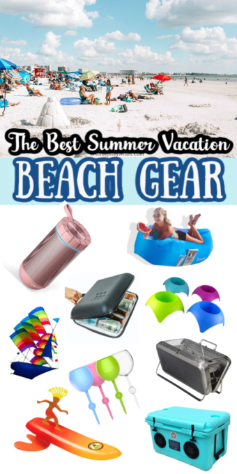 Summer Beach Gear