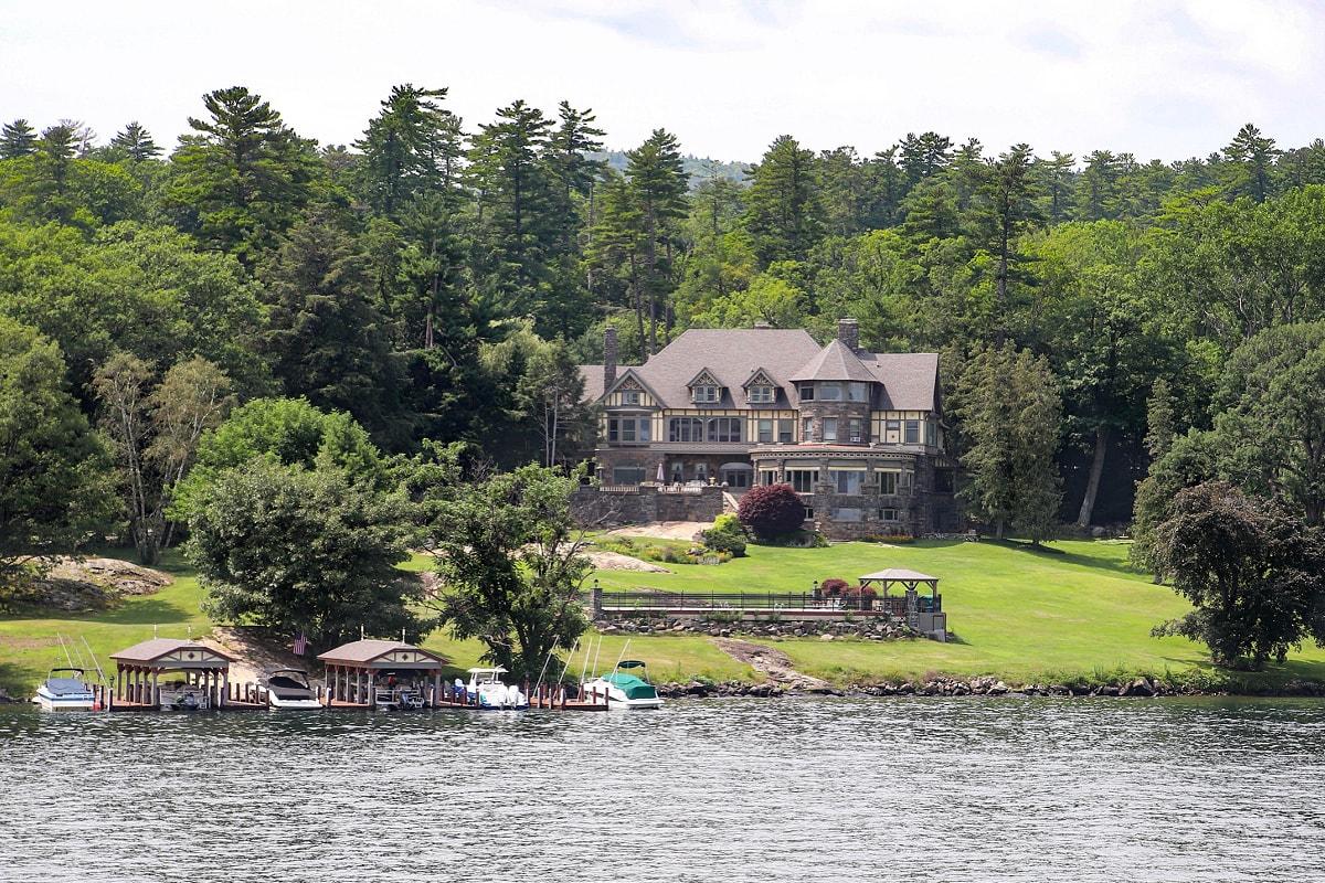 Lakehouse at Lake George NY