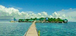 Nalusuan Island - Cebu, Philippines Island Hopping at Fun ...