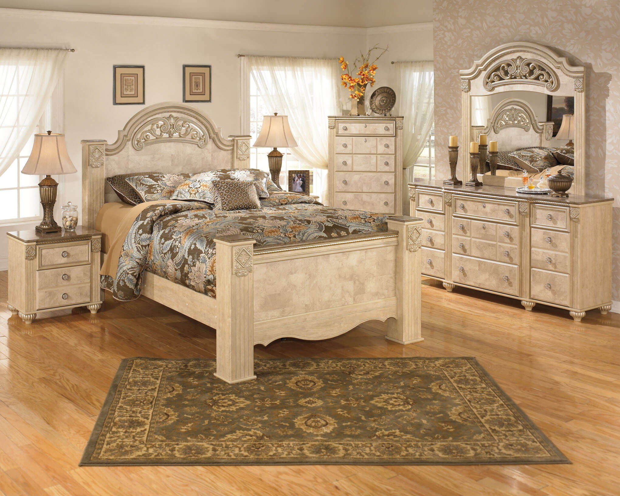 Living Furniture Room Discontinued Ashley