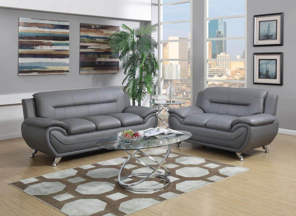 Contemporary Living Room Sets