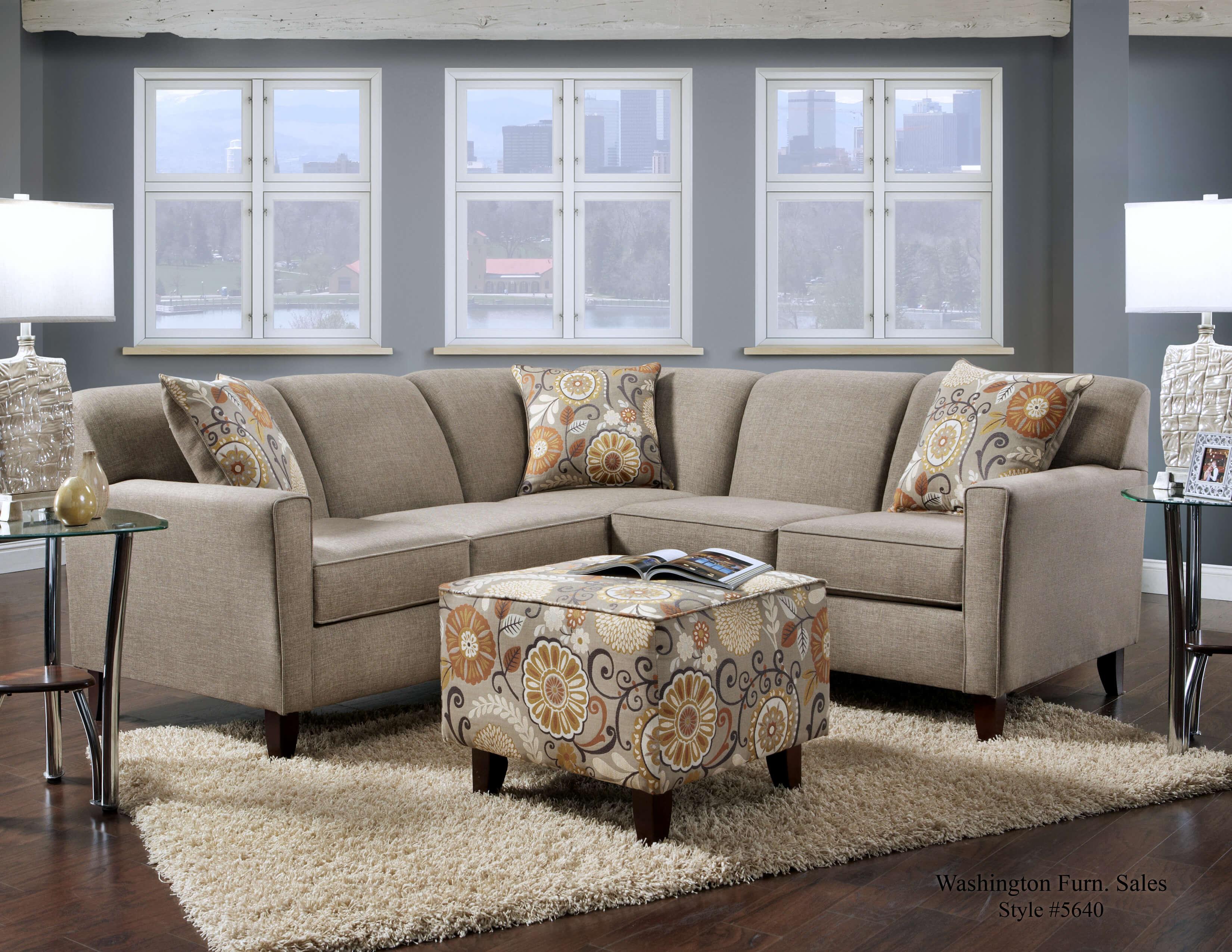 Formal Living Room Sets Sale