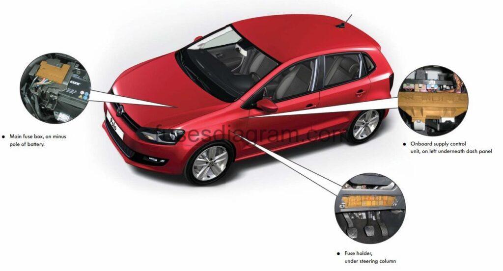 Vw Polo Fuse Box Location Wiring Diagram Third Level 2012 Toyota Yaris Todays 2011 C300