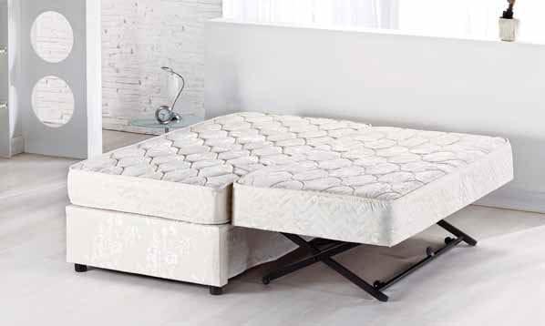 Ashley Furniture Sealy Mattress