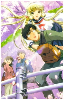 Chobits Batch Sub Indo