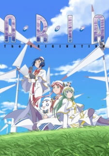 Aria The Origination Batch Sub Indo