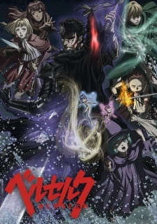 Berserk Season 2 Batch Sub Indo