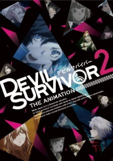 Devil Survivor 2 The Animation Batch Sub Indo BD