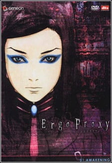 Ergo Proxy Batch Sub Indo
