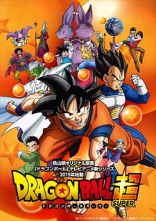 Dragon Ball Super Batch Sub Indo